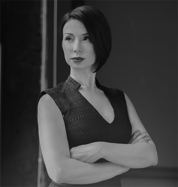 Galyna Shabshai