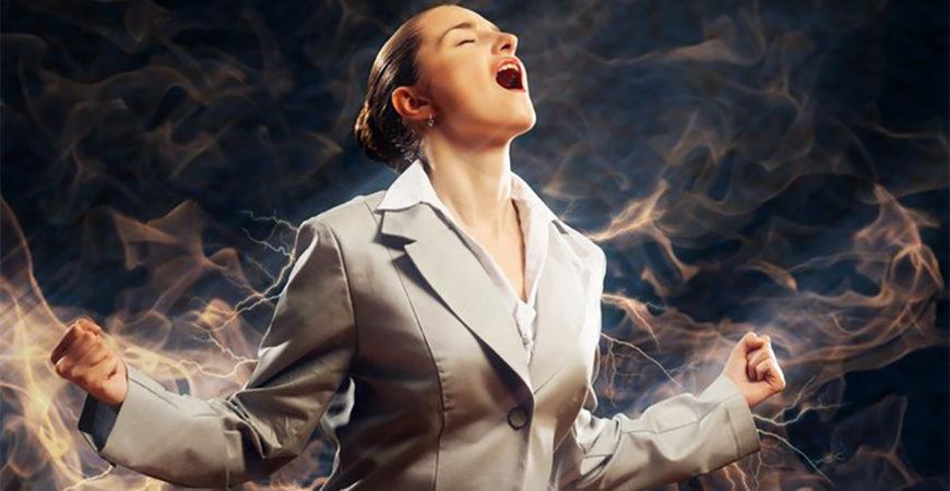 Галина Шабшай. Эмоциональное выгорание: симптомы и способы преодоления.