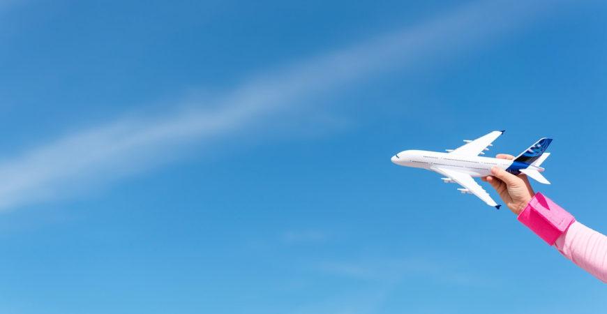 Почему люди не летают как птицы, или еще раз о пользе Четвертого Измерения